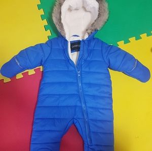 Newborn/0-3month Baby/Infant Winter Snowsuit